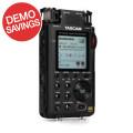 TASCAM DR-100mkIII Handheld Digital Stereo Recorder