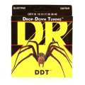 DR Strings DDT-10 Drop-Down Tuning Nickel Plated Steel Medium Electric Guitar Strings