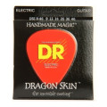 DR Strings DSE-9/46 Dragon Skin Lite & Heavy K3 Coated Electric Guitar StringsDSE-9/46 Dragon Skin Lite & Heavy K3 Coated Electric Guitar Strings