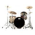 DW Collector's Series Exotic Maple/Mahogany Shell Pack - 3-pc - DragonwoodCollector's Series Exotic Maple/Mahogany Shell Pack - 3-pc - Dragonwood