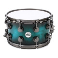 DW Collector's Series Exotic Snare Drum - 8