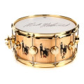 DW Collector's Exotic Icon Snare Drum - Mick Fleetwood Rumours GraphicCollector's Exotic Icon Snare Drum - Mick Fleetwood Rumours Graphic