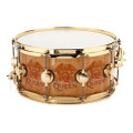 DW Collector's Series Icon Snare Drum - Roger Taylor Queen CrestCollector's Series Icon Snare Drum - Roger Taylor Queen Crest