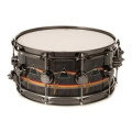 DW Collector's Series Icon Snare Drum - Nick Mason Dark SideCollector's Series Icon Snare Drum - Nick Mason Dark Side