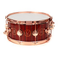 DW Collector's Series Icon Snare Drum - Neil Peart Time Machine