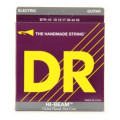 DR Strings BTR-10 Hi-Beam Nickel Plated Big & Heavy Electric Strings