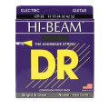 DR Strings JZR-12 Hi-Beam Nickel Plated Extra Heavy Electric Strings