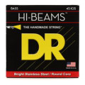 DR Strings MR-45 Hi-Beam Stainless Steel Medium Bass StringsMR-45 Hi-Beam Stainless Steel Medium Bass Strings