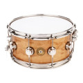 DW Collector's Jazz Cherry/Gum Snare Drum - 6.5