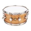 DW Collector's Jazz Cherry/Gum Snare Drum - 6.5