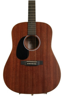Martin DRS1 Left-handed - Natural