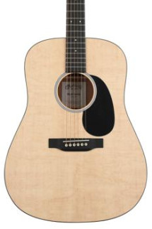 Martin DRS2 Road Series Acoustic Electric - Natural