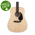 Martin DRS2 Road Series Acoustic Electric - NaturalDRS2 Road Series Acoustic Electric - Natural