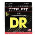 DR Strings JZ-12 Tite-Fit Compression Wound Jazz Electric Guitar Strings