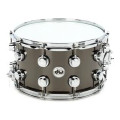 DW Collector's Series Metal Snare - 8