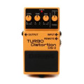 Boss DS-2 Turbo Distortion PedalDS-2 Turbo Distortion Pedal