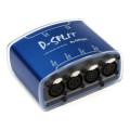 ENTTEC D-SPLIT 512-Ch DMX Splitter/IsolatorD-SPLIT 512-Ch DMX Splitter/Isolator