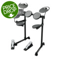 Yamaha DTX400K Electronic Drum KitDTX400K Electronic Drum Kit