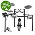 Yamaha 6-piece Electronic Drum Kit