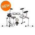 Yamaha DTX950KSW 6 Piece Electronic DrumsetDTX950KSW 6 Piece Electronic Drumset