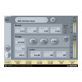 TC Electronic DVR2 Plug-in - TDMDVR2 Plug-in - TDM
