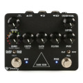Keeley Dark Side Workstation Analog Multi-effects PedalDark Side Workstation Analog Multi-effects Pedal