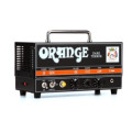 Orange Dark Terror 15/7-watt Hi-Gain Tube Head