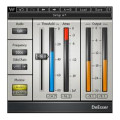 Waves DeEsser Plug-inDeEsser Plug-in
