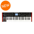 Behringer DeepMind 12 49-key 12-voice Analog SynthesizerDeepMind 12 49-key 12-voice Analog Synthesizer