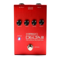 Mission Engineering Inc Delta III Tri-stage Distortion Pedal with EQDelta III Tri-stage Distortion Pedal with EQ