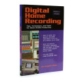 BackBeat Books Digital Home RecordingDigital Home Recording