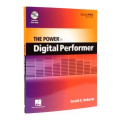Hal Leonard The Power In Digital PerformerThe Power In Digital Performer