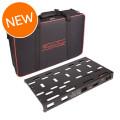 Voodoo Lab Dingbat Pedalboard Power Package - Medium with Pedal Power MONDODingbat Pedalboard Power Package - Medium with Pedal Power MONDO
