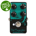 EarthQuaker Devices Dirt Transmitter Fuzz Driver Pedal