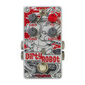 DigiTech DirtyRobot Stereo Mini Synth PedalDirtyRobot Stereo Mini Synth Pedal