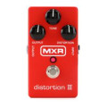 MXR M115 Distortion III DistortionM115 Distortion III Distortion