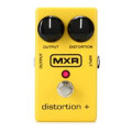 MXR M104 Distortion +M104 Distortion +
