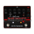 Electro-Harmonix Deluxe Big Muff Pi Fuzz Pedal with Mid-ShiftDeluxe Big Muff Pi Fuzz Pedal with Mid-Shift