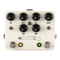 JHS Double Barrel 2-in-1 Dual Overdrive PedalDouble Barrel 2-in-1 Dual Overdrive Pedal