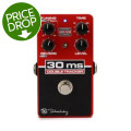 Keeley 30ms Automatic Double Tracker Delay Pedal