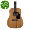 Martin Dreadnought Junior - SapeleDreadnought Junior - Sapele