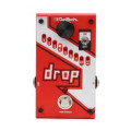 DigiTech Drop Polyphonic Drop Tune Pitch-Shift PedalDrop Polyphonic Drop Tune Pitch-Shift Pedal