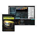 WaveMachine Labs Vintage Drums Library for DrumagogVintage Drums Library for Drumagog