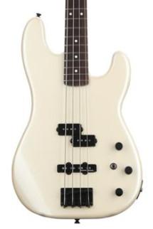 Fender Duff McKagan Precision Bass - Pearl White