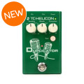 TC-Helicon Duplicator - Vocal Effects StompboxDuplicator - Vocal Effects Stompbox