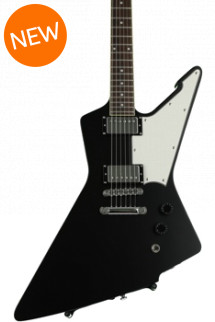Schecter E-1 Standard - Black Pearl