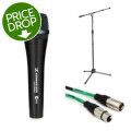Sennheiser e935 Microphone with Stand and Cablee935 Microphone with Stand and Cable