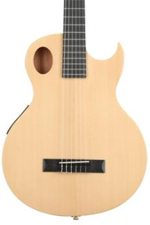 Washburn EACT42S - Natural