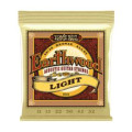 Ernie Ball PO2004 Earthwood 80/20 Bronze Light Acoustic Strings