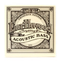 Ernie Ball PO2070 Earthwood Phosphor Bronze Acoustic Bass Strings